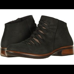 Naot Ankle Bootie